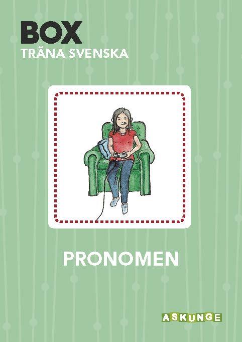 BOX Pronomen