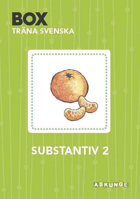 BOX Substantiv 2
