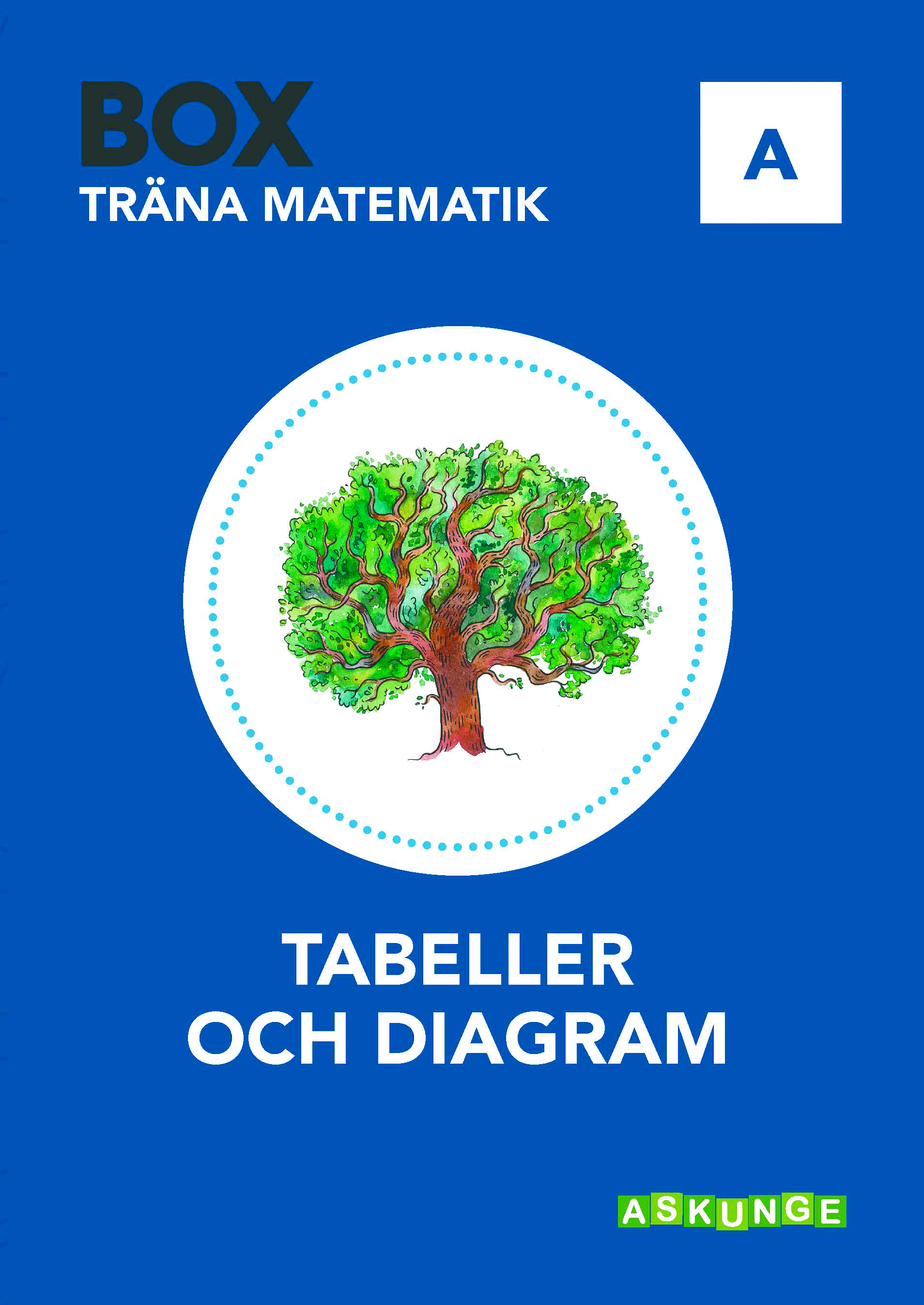 BOX Tabeller och diagram