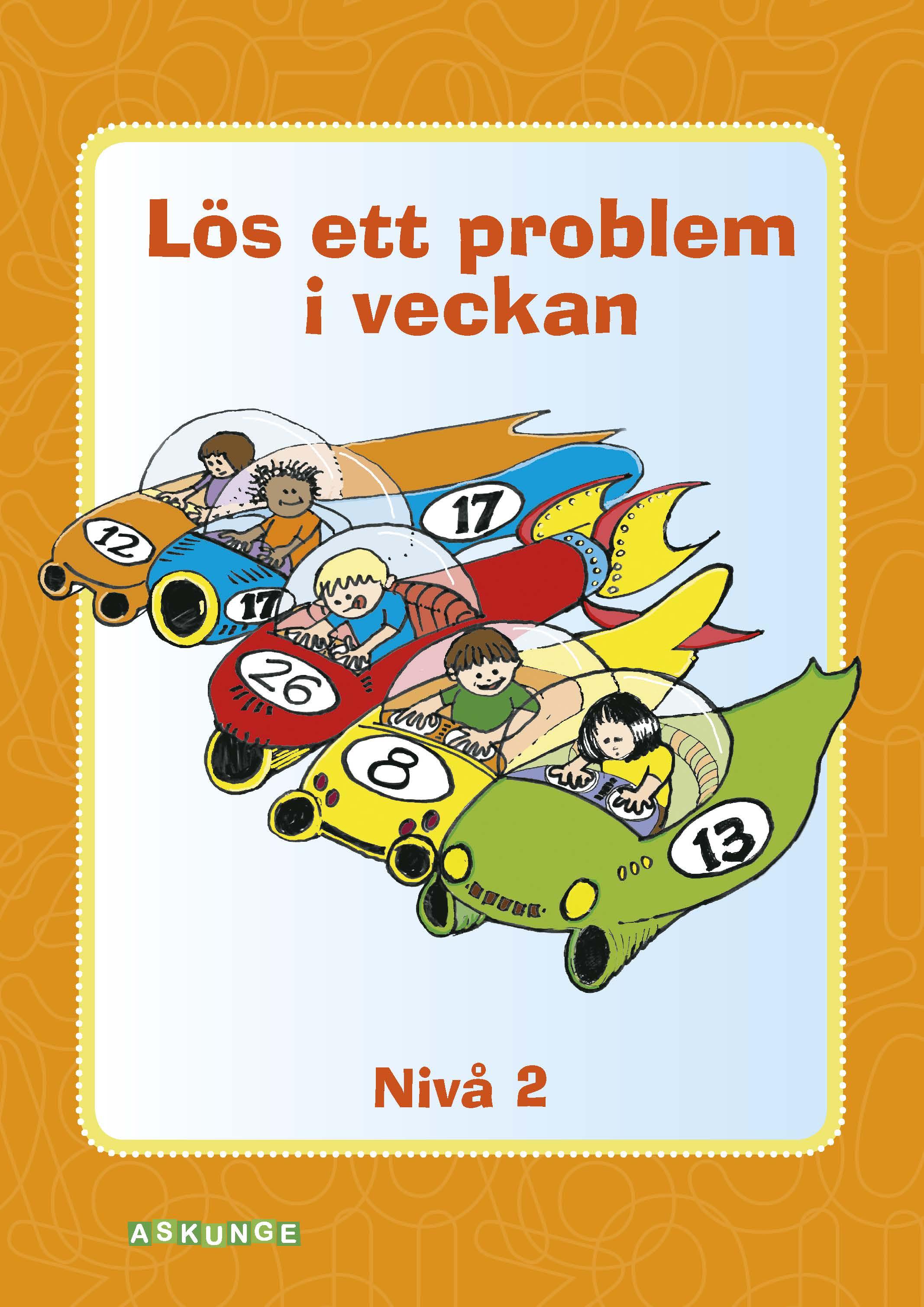 Lös ett problem 2