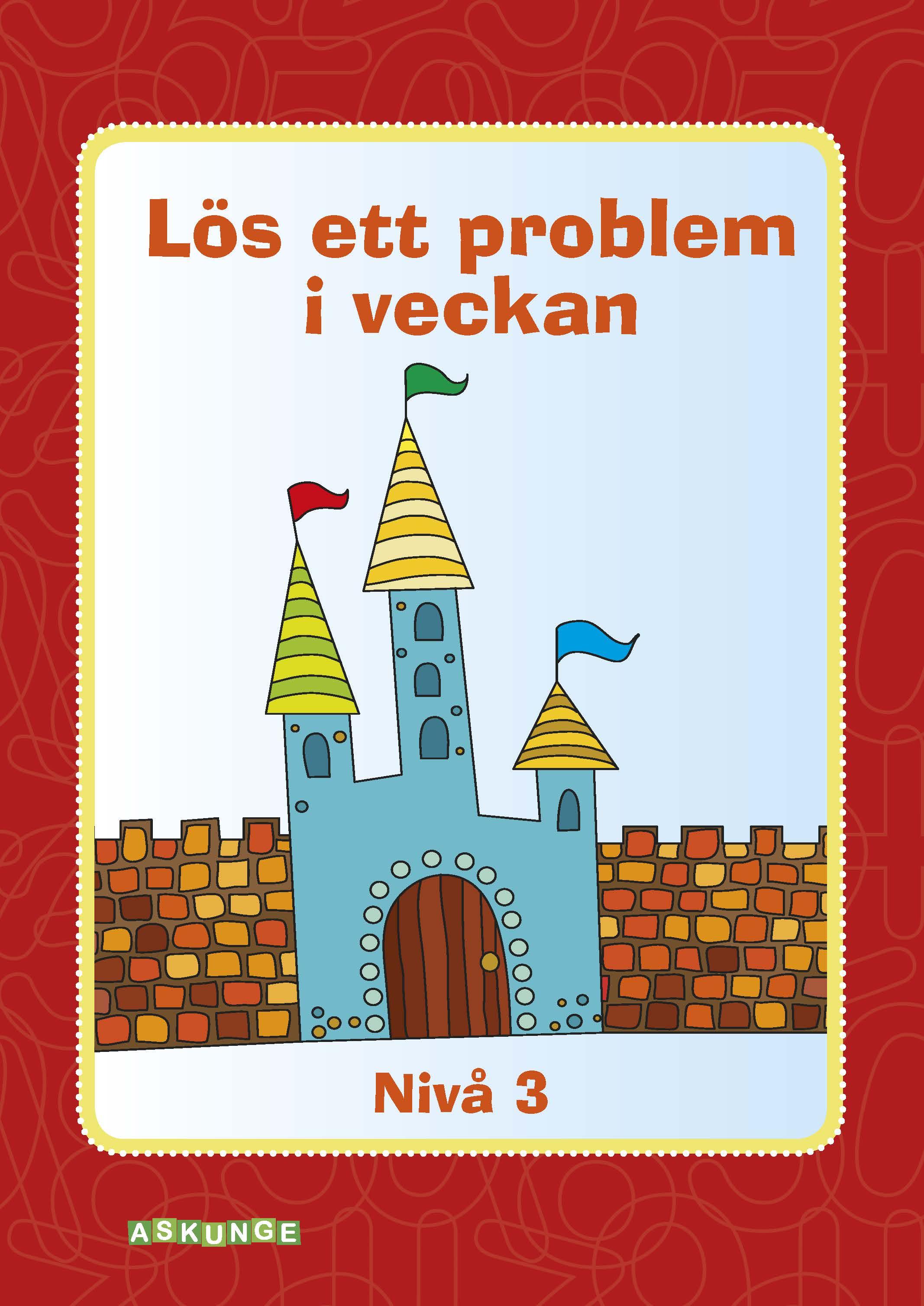 Lös ett problem 3