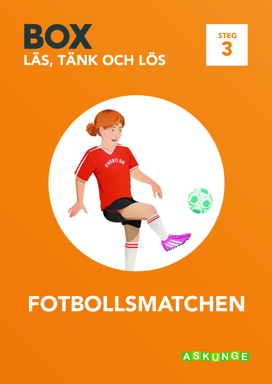 LTL BOX Fotboll
