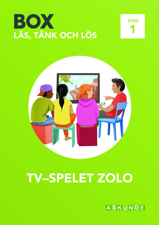 LTL BOX Zolo