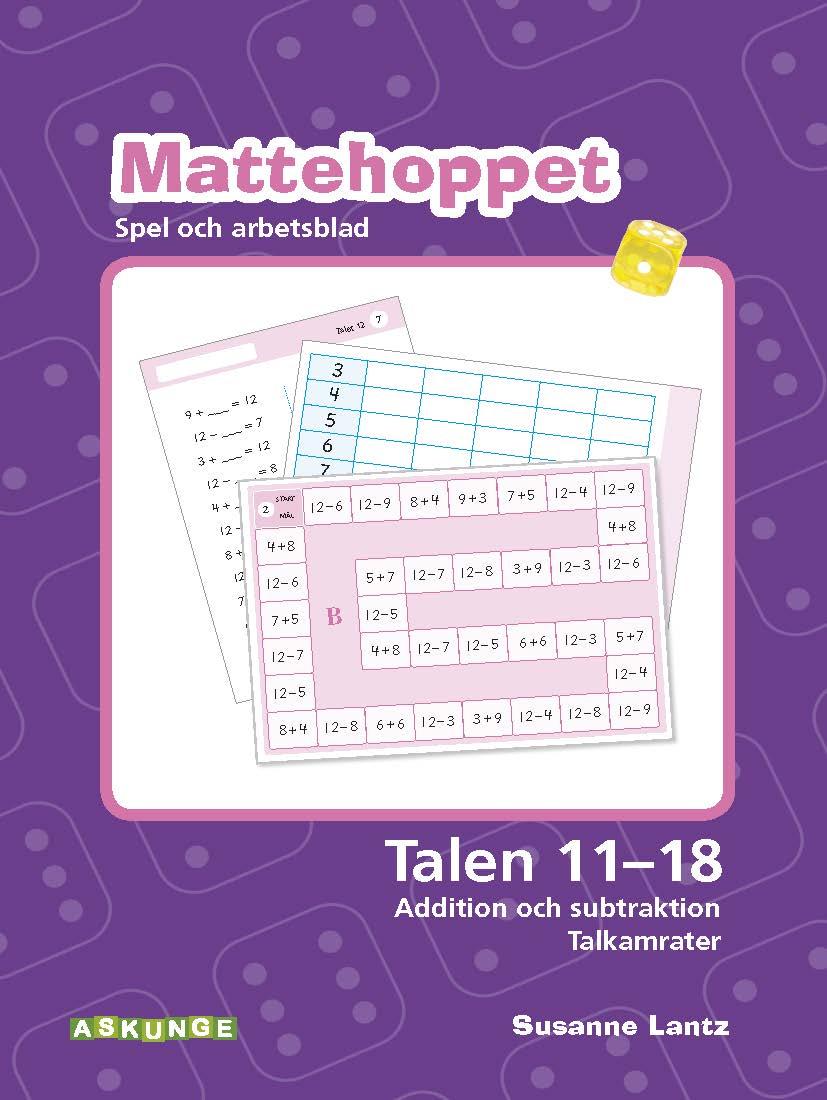 Mattehoppet LH Talen 11-18