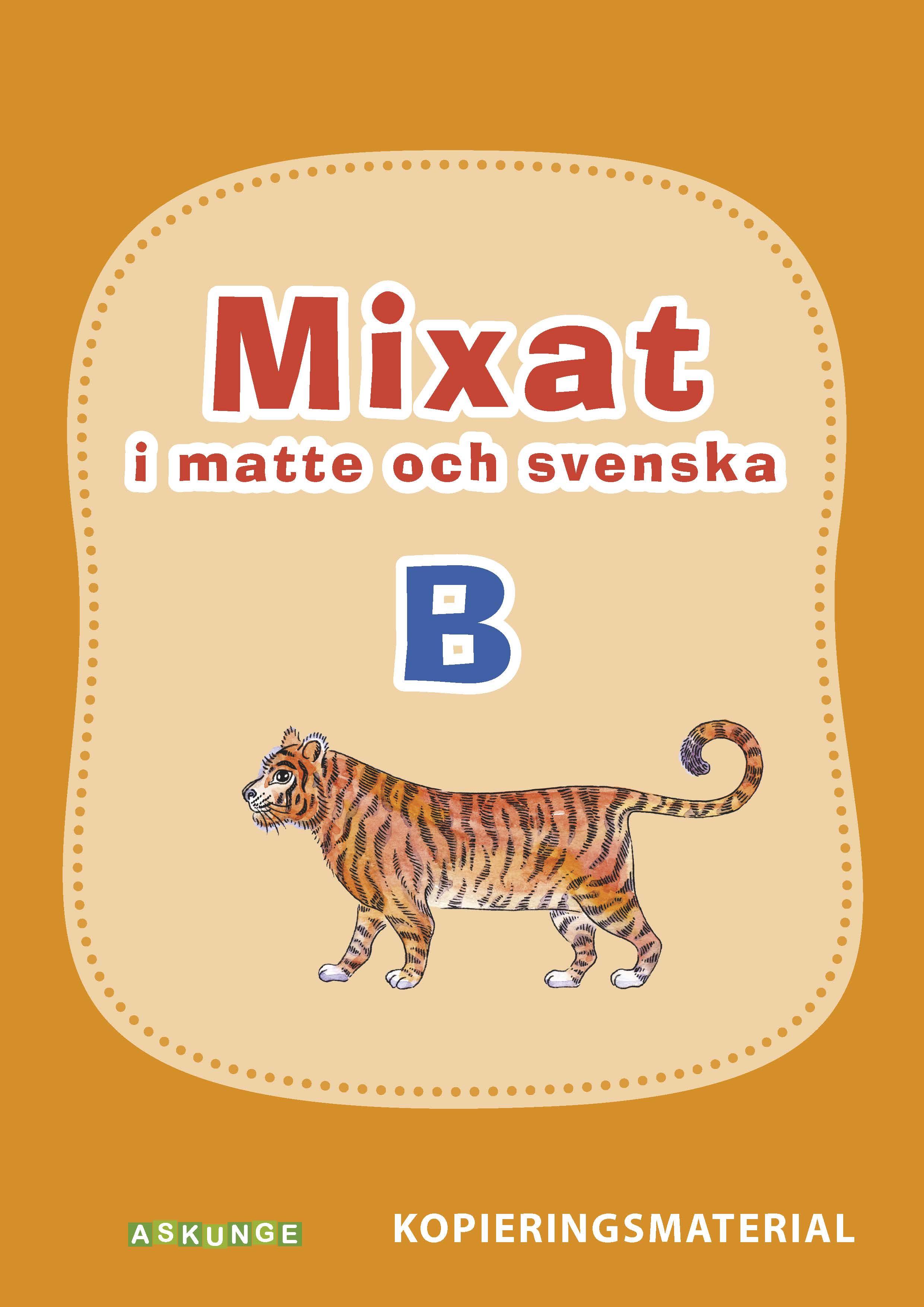 Mixat B