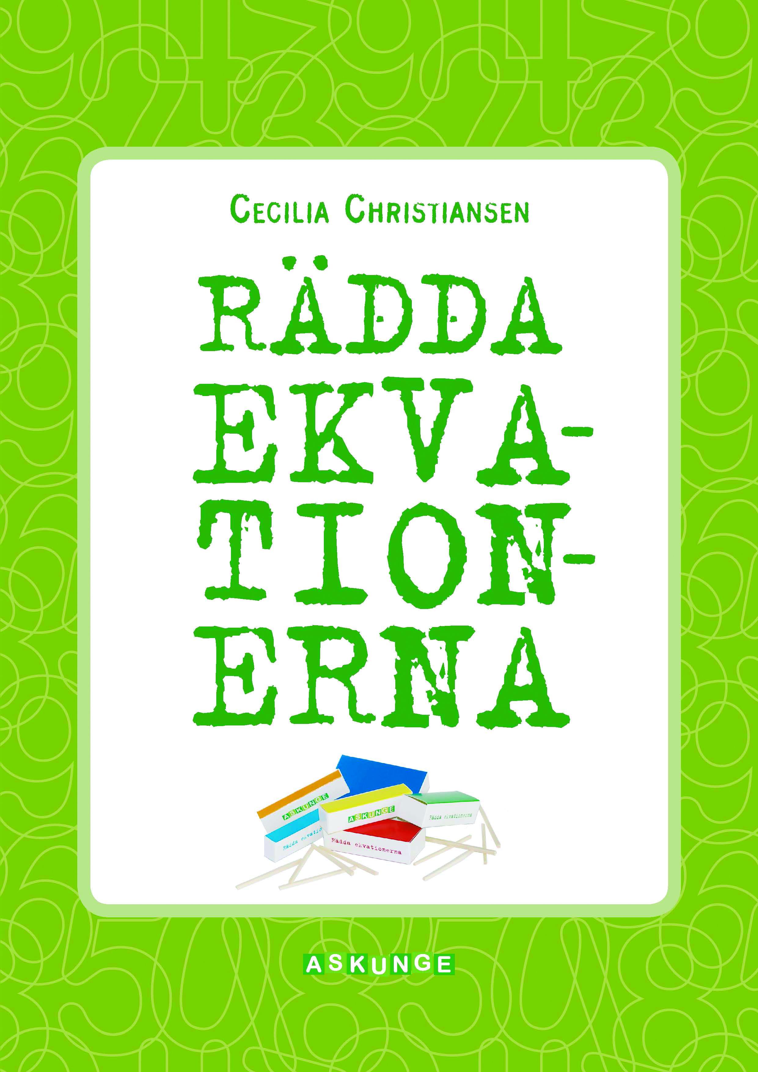 Rädda ekvationerna Grön (LH)