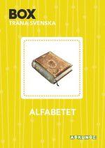 BOX-Alfabetet LR