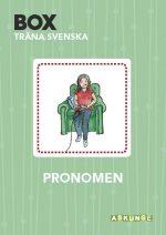 BOX-Pronomen LR