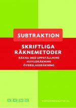 Skriftliga-räknemetoder-Subtraktion LR