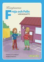 Freja och Felix LR