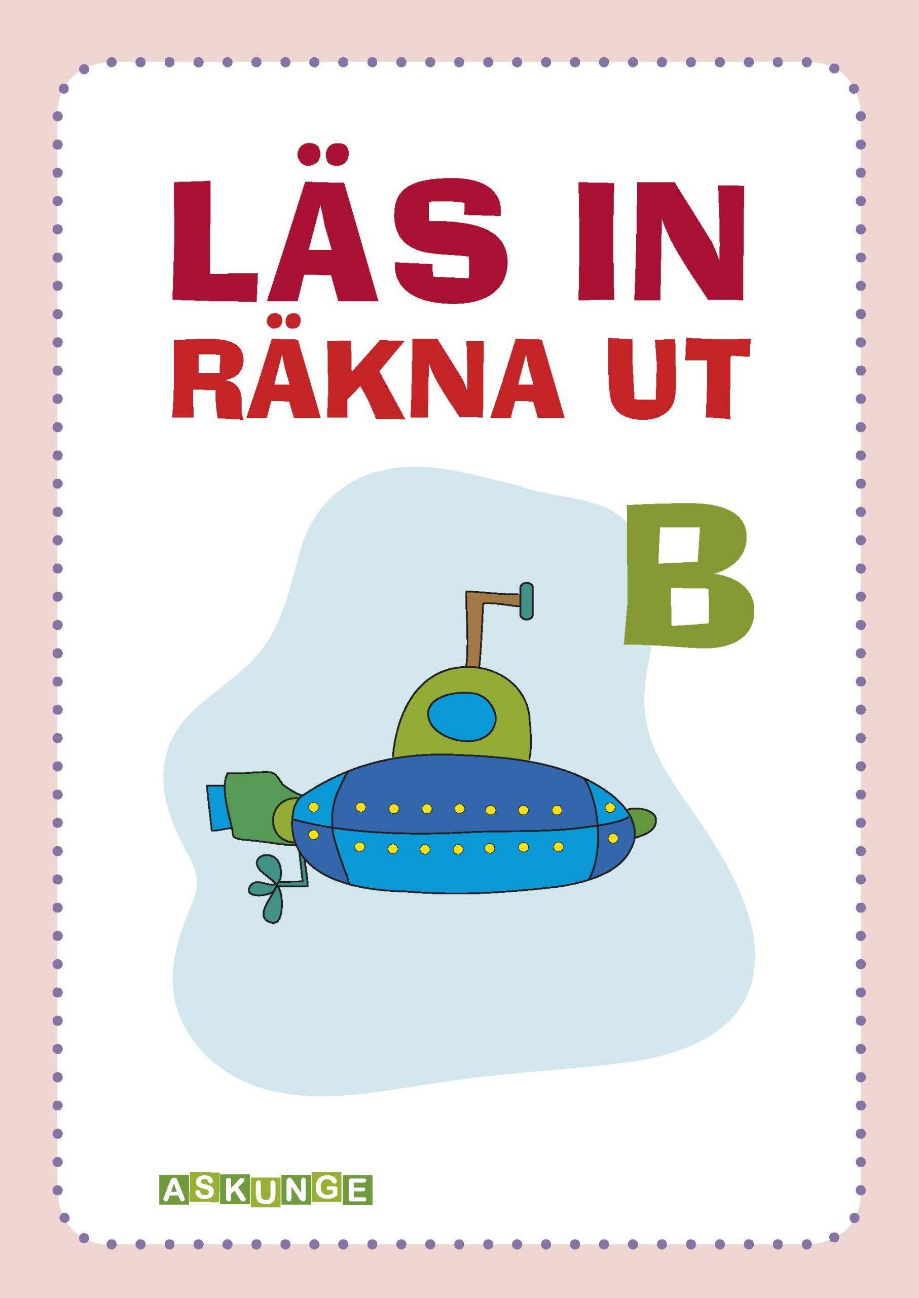Läs-in-räkna-ut-B LR