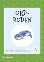 Ordboden-A LR