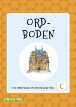 Ordboden-C LR
