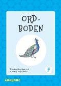 Ordboden-F LR